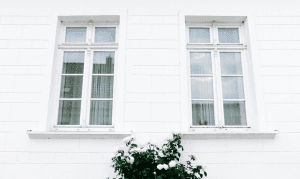 There are a lot of factors to consider in choosing windows for homes.