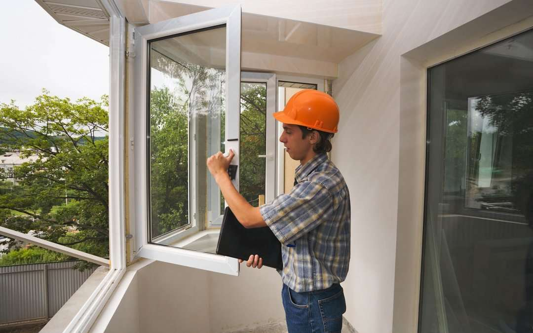 What to Expect from New Home Window Installation