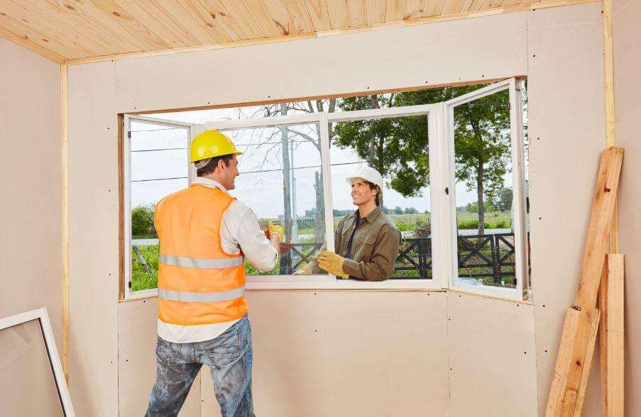 Home Renovations: Finding the Right Home Windows Style