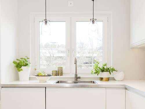 What Are the Best Replacement Windows for the Kitchen?