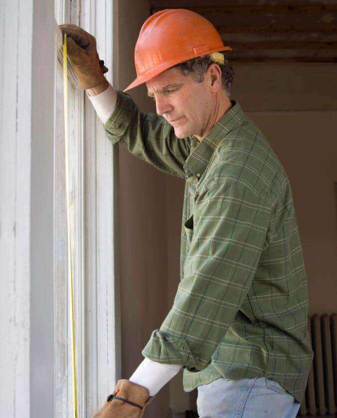 Adding new home windows is cheaper than renovating your kitchen.