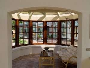 Skylights - residential windows