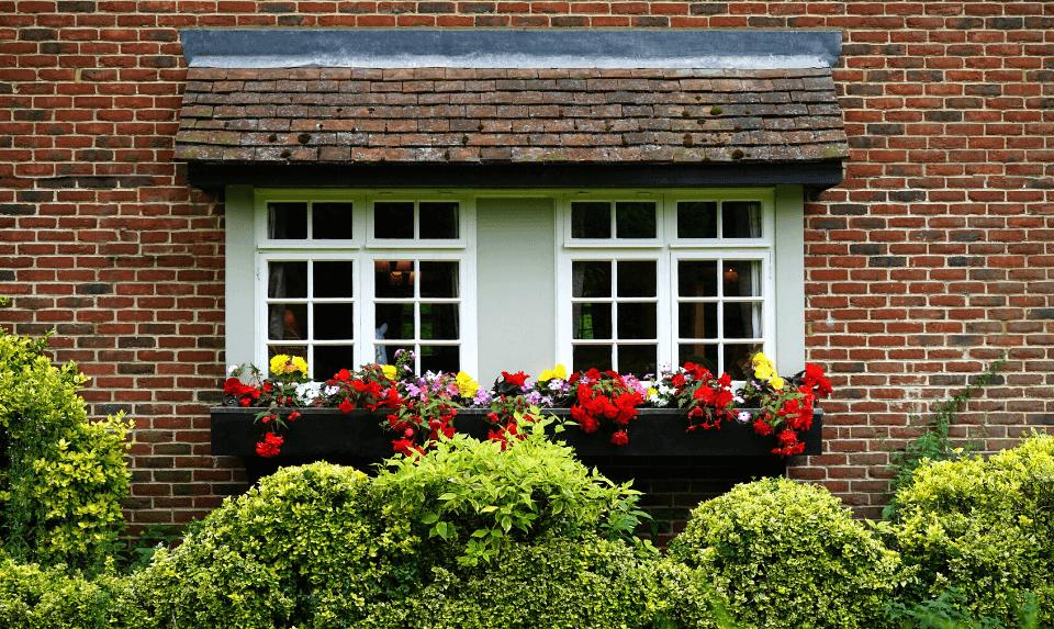 List of Window Designs