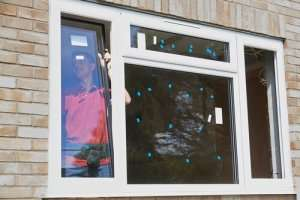 Choose professionals to replace home windows.
